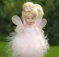 "Robert Tonner Powder Puff Fairy Doll 7.75"" Limited Edition"