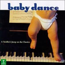 NEW - Baby Dance: Toddler's Jump on the Classics New Sealed