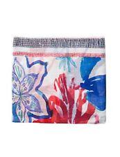 Foulard Blue Flower Imprimé. Desigual A24208876