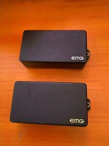 EMG 81 & 85 Pickups (No Wiring)