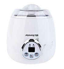 Joyoung 1Liter Electronic Yogurt Rice Wine Natto Maker Machine Smart