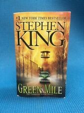 The Green Mile - Mass Market Paperback By King, Stephen - Acceptable- Quick Ship