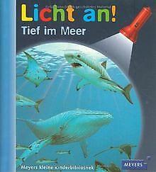 Meyer. Die kleine Kinderbibliothek - Licht an!: Licht an... | Buch | Zustand gut