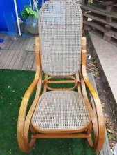 Fauteuil Rocking-chair