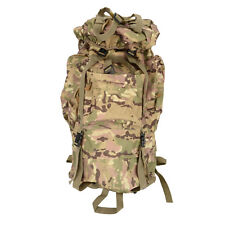 80L Outdoor Sports Tactical Backpack Shoulder Bag Camping & Hiking Day Packs New
