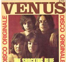 VENUS - THE SHOCKING BLUE - HOT SAND - SOLO COPERTINA - ONLY COVER - EX