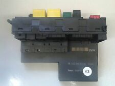 Steuergerät SAM A0225455332, Sicherung 0025452701 Mercedes w202/210 Original