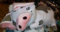 2019 Disney Parks Moana Pua Pig Dream Friend Pillow Pal Plush NWT