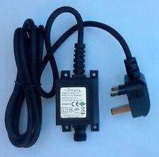 BlissLights 220V UK Power Supply for BlissLIghts products