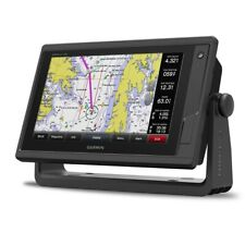 "Garmin Gpsmap 942xs 9"" Touchscreen Chartplotter Sonar Combo 010-01739-03"
