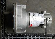 Dayton 1lpk8 Dc Gearbox Motor 115hp 90v 13rpm 1 Shaft