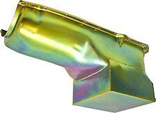 1964-80 OLDSMOBILE 330-350-400-425-455 OIL PAN - ZINC