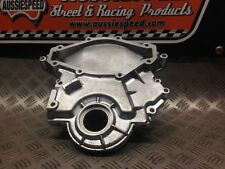 Holden V8 253 308 4.2 5L timing cover 100% Australian made by Aussiespeed