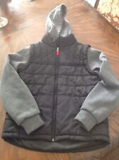 Boys Pacific Trail Coat 10/12