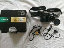 Appareil photo numérique Pro Fujifilm finepix s1500 dans sa boite d'origine