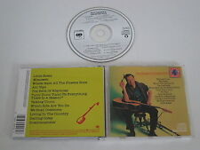 PETE SEEGER/GREATEST HITS(COLUMBIA CK 9416) CD ALBUM