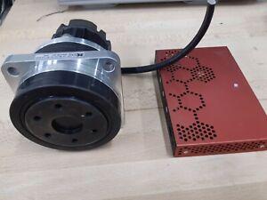 Harmonic Drive mit Teknic Servomotor und Steuerung, CNC,Rundtisch,Teilapparat