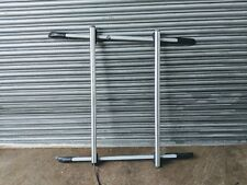 JEEP PATRIOT 2008 ROOF RAILS ROOF BARS TOURING RACK