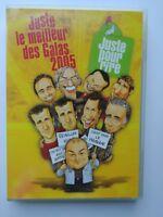 Juste le Meilleur des Galas 2005 - Juste pour Rire French ONLY  DVD Region 1