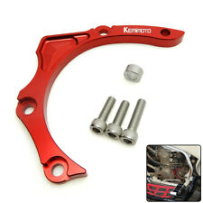 Billet Aluminum Case Saver for Honda TRX 450R Sportrax 450 2006-2014 Red