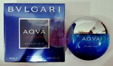 BVLGARI AQVA Pour Homme Atlantiqve Eau de Toilette For Men 100ml Free Shipping