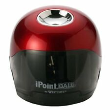 Fast Electric Pencil Sharpener Automatic Touch Battery For School Home Office