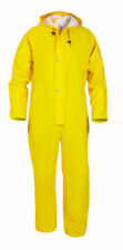Durable Lightweight Waterproof Breathable Coveralls Overalls Boiler Suit Work