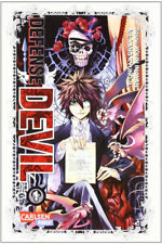Defense Devil  1 Manga