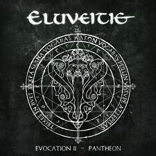 ELUVEITIE - Evocation II Pantheon  CD
