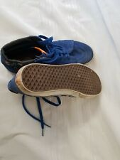 Mens Vans High Top Trainers Size 12.5 skateboard