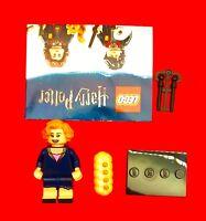 NEW LEGO Minifigures Series Harry Potter Queenie Goldstein Figure Toy Building