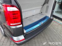 Ladekantenschutz, Schutzleiste passend für VW T6 lang mit Heckklappe N-0043