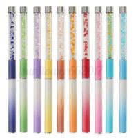 10PCS UV Gel Nail Art Design Set Dotting Painting Drawing Polish Brush Pen