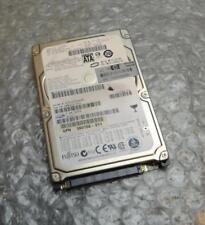 """120 GB Fujitsu HP MHZ2120BS G1 CA07018-B77300C3 2.5"""" unidad de disco duro SATA 7 H"""