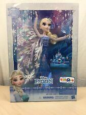 Disney Frozen Winter Dreams  Elsa - Collectors Edition - Toys R Us Exclusive