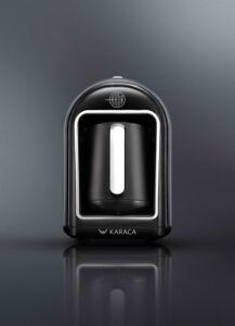 "KARACA ""Hatir"" Turkish Greek Italian Coffee Machine Espresso Maker"