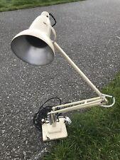 Herbert Terry anglepoise lamp Model 1227