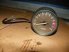 1980-'83 Suzuki GS 450 650 850 1100 1000 750 550 tachometer tach gauge 81 82