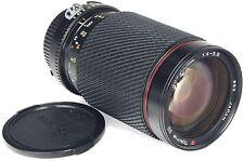 Nikon TOKINA SD AIS 35-200 mm 4-5.6 === Comme neuf ===