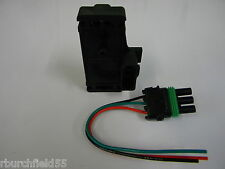 Walker Products 225-1001 Map Sensor With Plug ACURA (6) 1996-97 / BUICK (4,6,8)