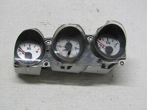 Genuine Alfa Romeo 156 (1997-2002) Instrument Cluster 60657730