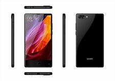 MAZE Android 7.0 Cell Smartphone Alpha Unlocked 64GB 4G 6 inch Black 1080P HD