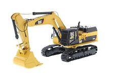 Caterpillar® 1:50 scale Cat 374D L Hydraulic Excavator - Diecast Masters 85274