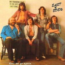 "East Of Eden:  ""Here We Go Again...""  (CD)"
