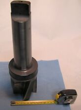 """Counterbore and Drill Tool Large 3"""" Diameter 5 MT New"""