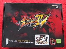 Street Fighter IV 4 Arcade fightstick Collector'S Edition