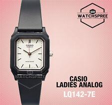 Casio Classic Ladies Analog Watch LQ142-7E