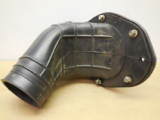 1984 Yamaha IT490 Rubber airbox intake boot joint 84 IT 490