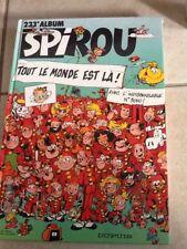 233e Album Spirou Dupuis