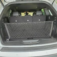 Rear Trunk Envelope Style Mesh Cargo Net for JEEP GRAND CHEROKEE 2011-2021 New